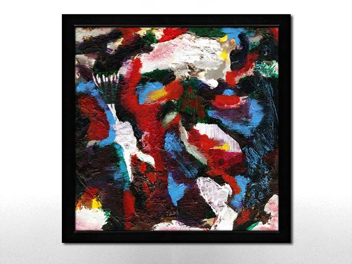5 The Color of Silence helen kholin nr 5 20x20