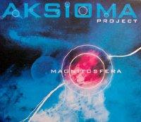Aksioma project magnitosfeta helen kholin music cover cd design