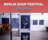 Helen Kholin Berlin Soup 2014 Copenhagen