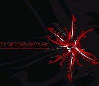 Tranceverter vol 1 helen kholin music cover cd design