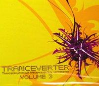 Tranceverter vol 3 helen kholin cover cd design