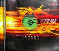 Transgen different mutation helen kholin music cover cd design