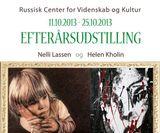 autumn exhibition helen kholin