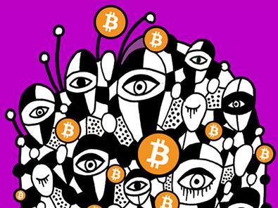 blockchain head bitcoin helenkholin mini