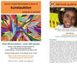helen kholin dansk indisk help auction