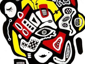 nye små malerier 2017 nye abstrakte malerier abstract paintings new art helen kholin helenkholin