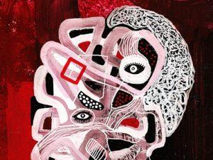abstrakt maleri smaa abstrakte malerier helen kholin helenkholin