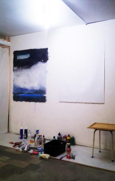 work in progress at skabe kunst helen kholin helenkholin 1