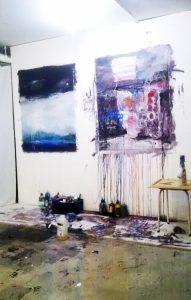 work in progress at skabe kunst helen kholin helenkholin 2