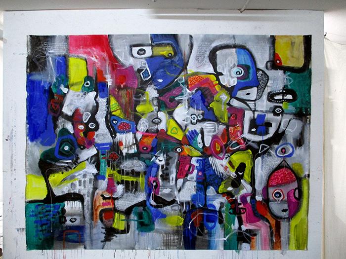maleri soeger hjem store malerier til salg dansk kunstner helen kholin 2