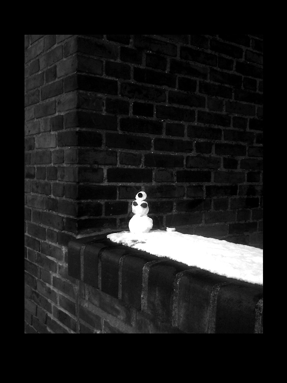 6 life of a snowman fotohistorie by helen kholin
