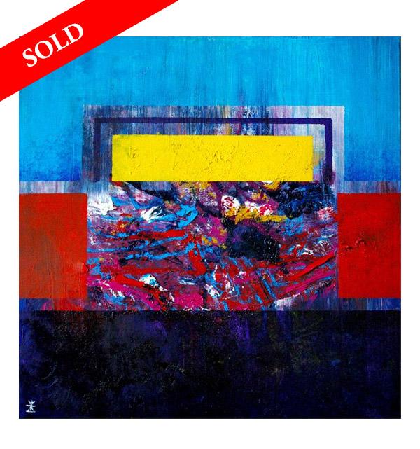 sold inner world of colors helen kholin