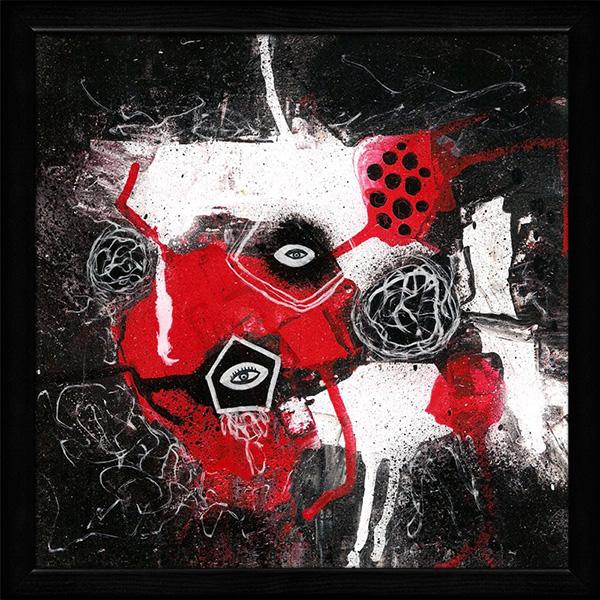 1 Extinction 1 sold art sogt kunst helen kholin