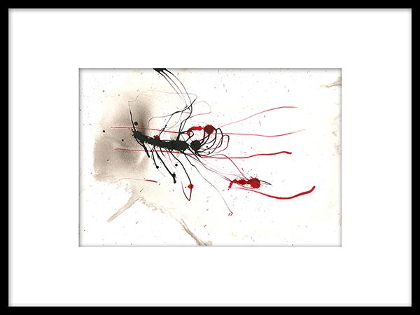 12 Leaves of Time tegninger drawings helen kholin
