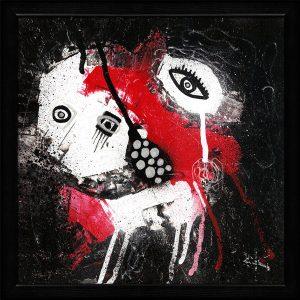 2 Extinction 2 sold art sogt kunst helen kholin