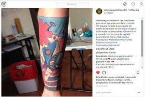2 omg Tattoo helen kholin btc dreams 4 bitcoin tattoo Arturo Vargas arturovargastattooartist