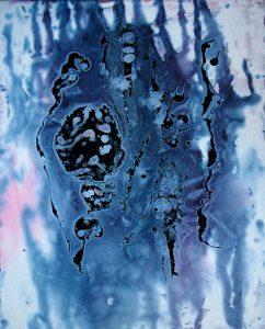 3 Galaxy m17d25 mystique sold art sogt kunst helen kholin