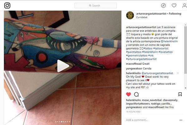 3 omg Tattoo helen kholin btc dreams 4 bitcoin tattoo Arturo Vargas arturovargastattooartist
