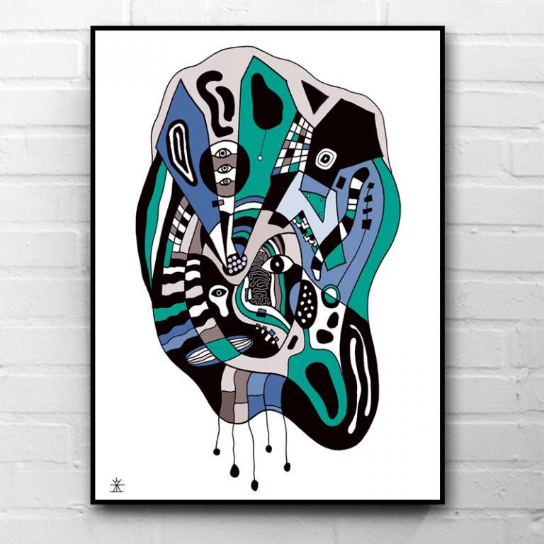 1-Crop-circle-kunsttryk-print-med-kunst-ufoprint-art-prints-helen-kholin-768x768