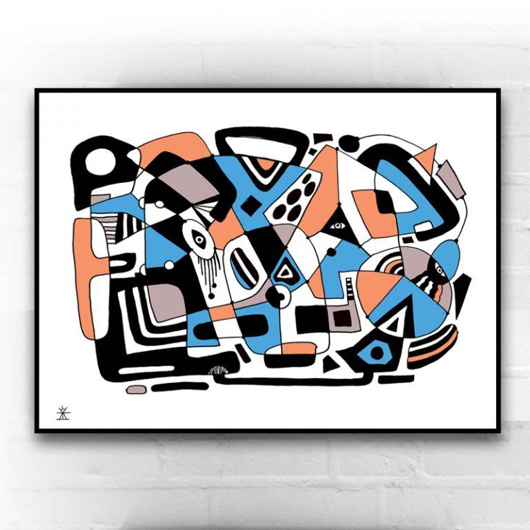 10-Crop-circle-space-shuttle-2-kunsttryk-print-med-kunst-ufoprint-art-prints-helen-kholin-768x768