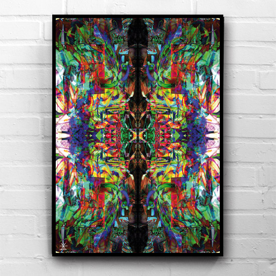 13-kaleidoscope-3-x-planet-kunsttryk-print-med-kunst-ufoprint-art-prints-boligkunst-helen-kholin