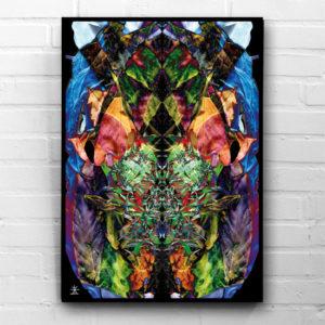 14-kaleidoscope-4-x-planet-kunsttryk-print-med-kunst-ufoprint-art-prints-boligkunst-helen-kholin