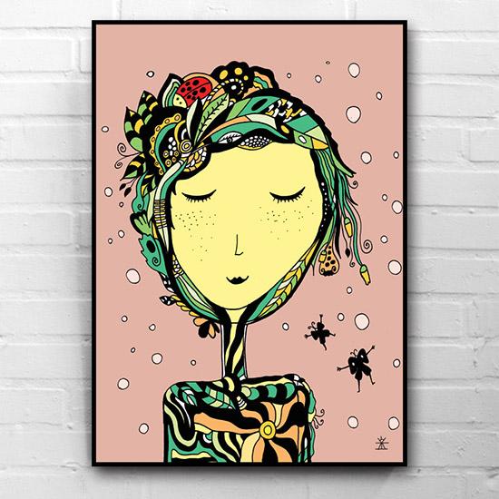 16-Spring-ufo-love-kunsttryk-print-med-kunst-ufoprint-art-prints-boligkunst-helen-kholin