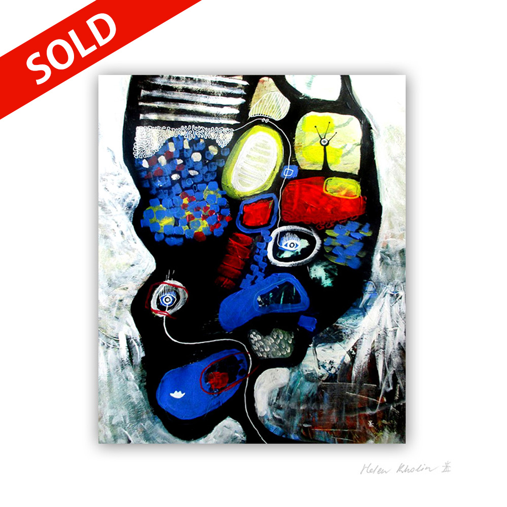 2-UFO-3-helen-kholin-Cph-2017-solgt-maleri-sold-painting