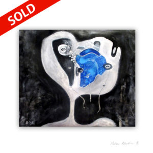 3-UFO-5-helen-kholin-Cph-2017-solgt-maleri-sold-painting