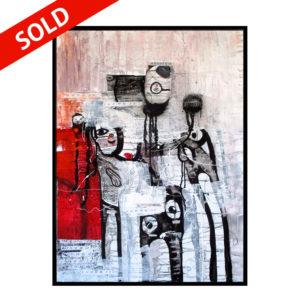 4-Saturday-lottery-helen-kholin-solgt-maleri-sold-painting