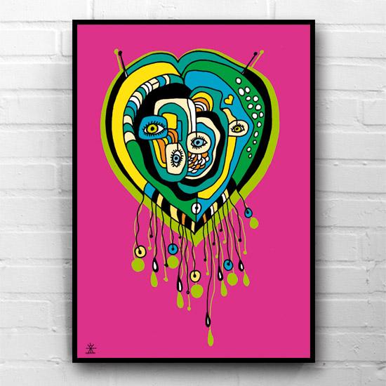 7-Another-heart-ufo-love-kunsttryk-print-med-kunst-ufoprint-art-prints-boligkunst-helen-kholin