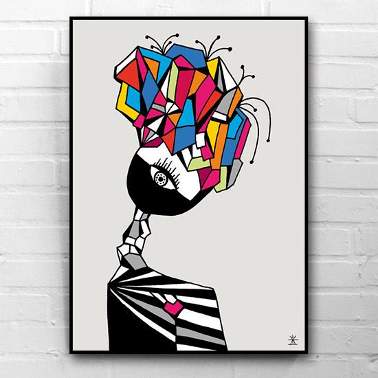 9-heart-and-mind-ufo-love-kunsttryk-print-med-kunst-ufoprint-art-prints-boligkunst-helen-kholin